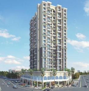 Gallery Cover Image of 3700 Sq.ft 6 BHK Apartment for buy in Varsha Balaji Heritage, Kharghar for 52000000