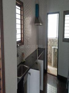 Gallery Cover Image of 700 Sq.ft 1 RK Independent House for rent in RMV Extension Stage 2 for 10000