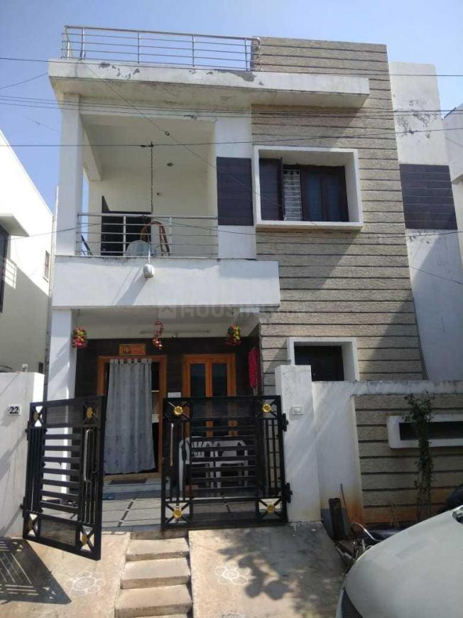 Building Image of 1550 Sq.ft 3 BHK Villa for buy in Hayathnagar for 9800000