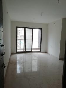 Gallery Cover Image of 750 Sq.ft 1 BHK Apartment for rent in Ulwe for 7000