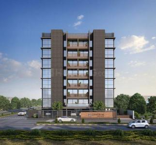 Gallery Cover Image of 2034 Sq.ft 3 BHK Apartment for buy in Sun Centrum, Navrangpura for 13500000