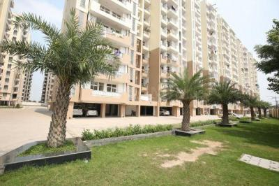 Gallery Cover Image of 1132 Sq.ft 2 BHK Apartment for rent in Bhopura for 6500