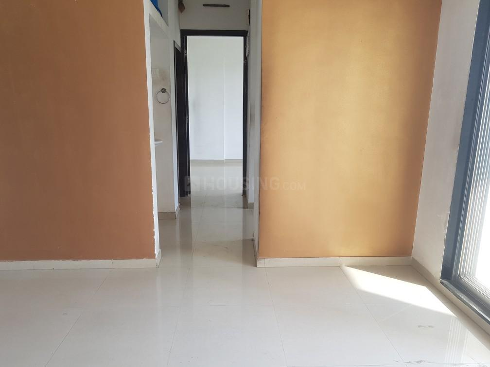 Passage Image of 700 Sq.ft 1 BHK Apartment for rent in Dombivli East for 12000