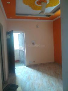Gallery Cover Image of 500 Sq.ft 1 RK Independent Floor for rent in Adchini for 9000