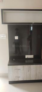 Gallery Cover Image of 750 Sq.ft 1 BHK Independent Floor for rent in Dooravani Nagar for 12000