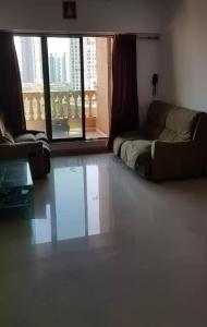 Gallery Cover Image of 900 Sq.ft 2 BHK Apartment for rent in Harmony Horizon, Thane West for 20000