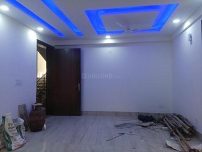Gallery Cover Image of 1500 Sq.ft 3 BHK Independent Floor for buy in Chhattarpur for 6200000