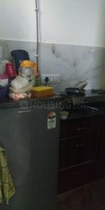 Kitchen Image of Balaji PG in Sector 3 Rohini