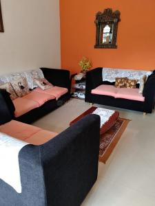 Gallery Cover Image of 1700 Sq.ft 2 BHK Villa for buy in Kothrud for 16000000