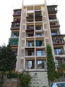 Gallery Cover Image of 642 Sq.ft 1 BHK Apartment for buy in Swaraj Symphony, Kharghar for 5800000