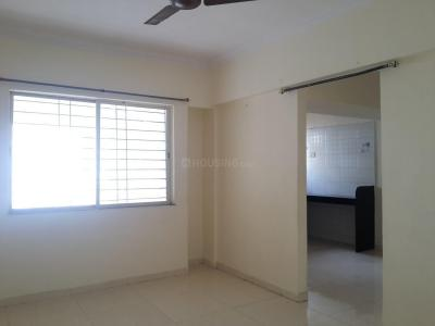 Gallery Cover Image of 700 Sq.ft 1 BHK Apartment for buy in Wadgaon Sheri for 4400000