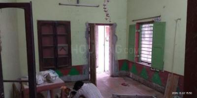 Gallery Cover Image of 540 Sq.ft 1 RK Independent Floor for rent in Khardah for 7000