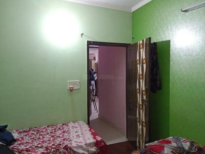 Bedroom Image of Galleria PG in Dwarka Mor