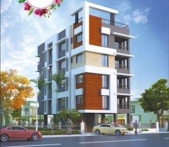 Gallery Cover Image of 1100 Sq.ft 2 BHK Apartment for buy in Kalighat for 11330000