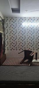 Bedroom Image of Many PG in Patel Nagar