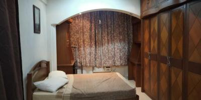 Gallery Cover Image of 575 Sq.ft 1 BHK Apartment for rent in Kurla West for 35000