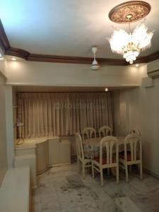 अंधेरी वेस्ट  में 16000000  खरीदें  के लिए 16000000 Sq.ft 2 BHK इंडिपेंडेंट हाउस के हॉल  की तस्वीर