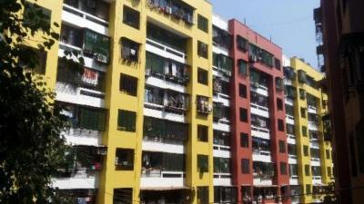 Gallery Cover Image of 460 Sq.ft 1 BHK Apartment for rent in Kandivali East for 17000