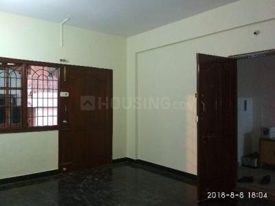 Gallery Cover Image of 1850 Sq.ft 3 BHK Apartment for rent in J. P. Nagar for 24000