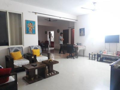 Gallery Cover Image of 1663 Sq.ft 3 BHK Apartment for rent in HSR Layout for 32000