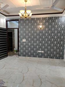 Gallery Cover Image of 900 Sq.ft 2 BHK Independent Floor for buy in Garhi Harsaru for 3800000