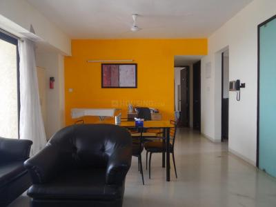Gallery Cover Image of 1567 Sq.ft 3 BHK Apartment for rent in Vikhroli East for 65000