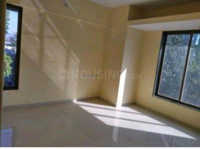 Bedroom Image of 1200 Sq.ft 2 BHK Apartment for buy in Royal Height Building B, Thane East for 12500000