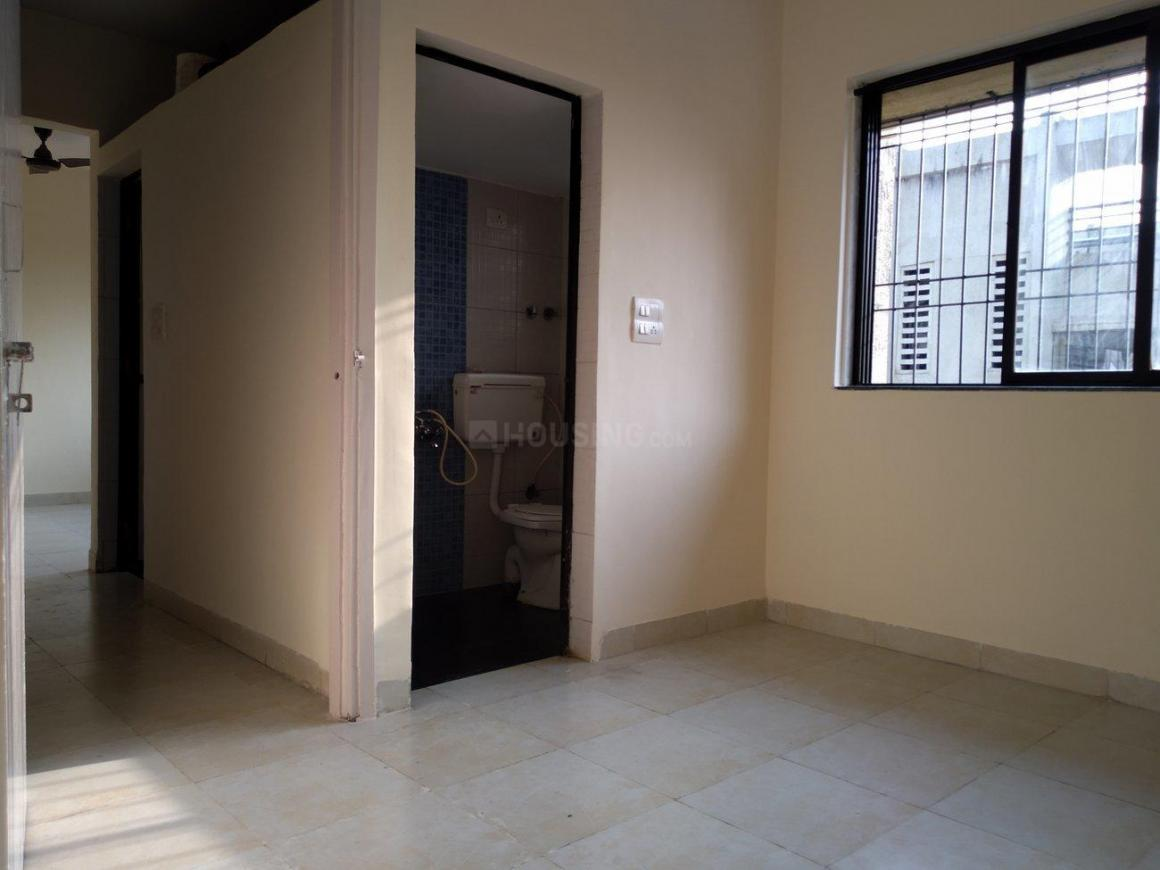 Bedroom Image of 523 Sq.ft 2 BHK Apartment for buy in Ambivli for 1950000