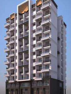 Gallery Cover Image of 914 Sq.ft 2 BHK Apartment for buy in Pacific Amaira, Mhatre Nagar for 12800000