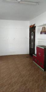 Gallery Cover Image of 840 Sq.ft 2 BHK Apartment for buy in Ganesh Nakshatram, Dhayari for 4600000