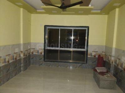Gallery Cover Image of 600 Sq.ft 2 BHK Apartment for rent in Vashi for 25000