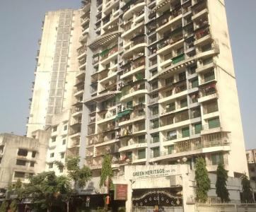 Gallery Cover Image of 1270 Sq.ft 2 BHK Apartment for buy in Kharghar for 12500000