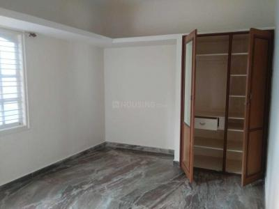 Gallery Cover Image of 1200 Sq.ft 2 BHK Independent Floor for rent in Dodda Banaswadi for 18000