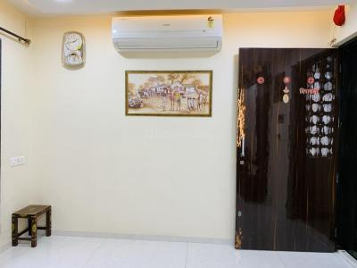 Gallery Cover Image of 1140 Sq.ft 2 BHK Apartment for buy in Shreeji Arcade, Ulwe for 11000000