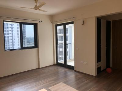 Gallery Cover Image of 1830 Sq.ft 3 BHK Apartment for rent in Parappana Agrahara for 37000