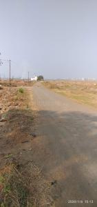 1089 Sq.ft Residential Plot for Sale in Ranjanpada, Navi Mumbai