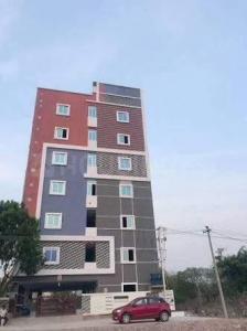 Building Image of Kamakshi Residency PG in Adibhatla