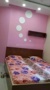 Gallery Cover Image of 1440 Sq.ft 3 BHK Apartment for rent in Jadavpur for 45000