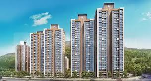 Gallery Cover Image of 990 Sq.ft 2 BHK Apartment for buy in Wadhwa Wise City South Block Phase I Plot RZ8 Building 4 Wing F2, Panvel for 7800000