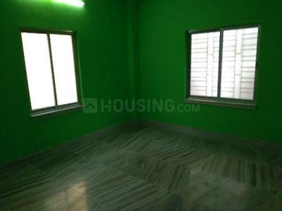 Gallery Cover Image of 600 Sq.ft 1 BHK Independent House for rent in New Town for 5500