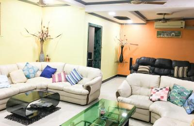 Gallery Cover Image of 950 Sq.ft 2 BHK Apartment for rent in Thane West for 43602
