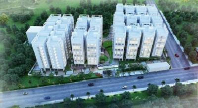 Gallery Cover Image of 1625 Sq.ft 3 BHK Apartment for buy in Bandlaguda Jagir for 8450000