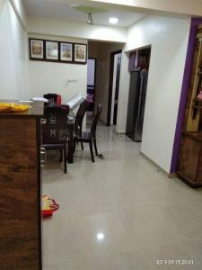 Gallery Cover Image of 1050 Sq.ft 2 BHK Apartment for buy in Koproli for 5500000