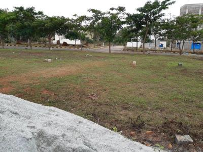 Gallery Cover Image of 600 Sq.ft Residential Plot for buy in Bluejay Ardley Phase2, Doddabele for 2350000