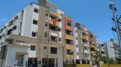 Gallery Cover Image of 1180 Sq.ft 3 BHK Apartment for buy in Thiruneermalai for 4300000