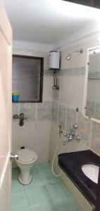 Gallery Cover Image of 550 Sq.ft 1 BHK Apartment for rent in Wadala for 38000