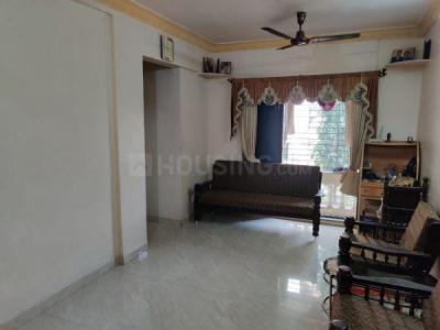 Gallery Cover Image of 1125 Sq.ft 2 BHK Apartment for buy in Sai Arcade, Airoli for 11000000