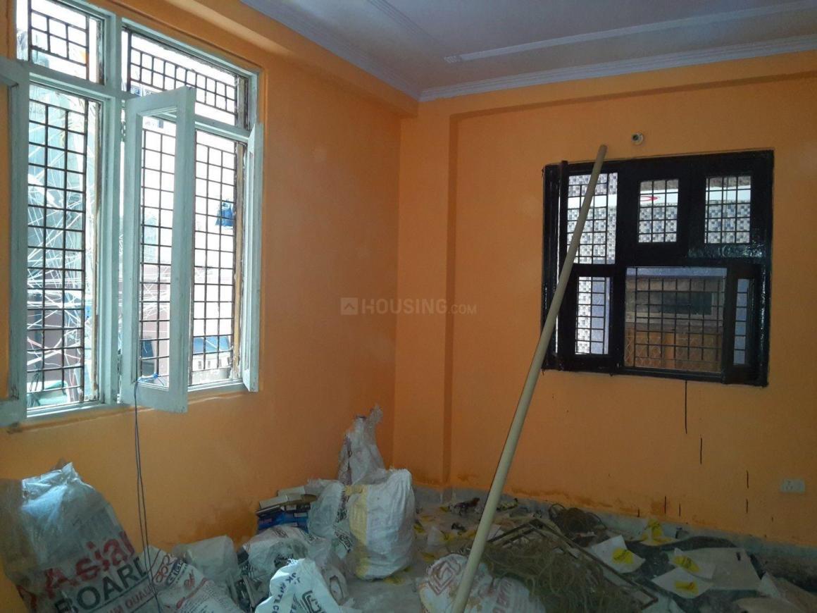 Bedroom Image of 270 Sq.ft 1 RK Apartment for buy in New Ashok Nagar for 1600000