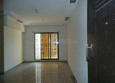 Gallery Cover Image of 1460 Sq.ft 3 BHK Apartment for rent in Kalamboli for 25000
