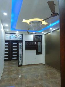Gallery Cover Image of 1375 Sq.ft 3 BHK Independent Floor for buy in Niti Khand for 4980000